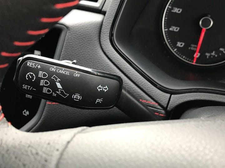 SEAT Ibiza 1.0 Tsi Fr Hatchback 5dr Petrol Manual (s/s) (110 Ps) | MT21VCK | Photo 25