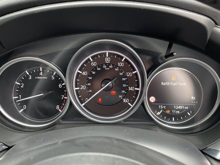 Mazda Mazda6 2.0 Skyactiv G Sport Nav Plus Tourer 5dr Petrol Manual (s/s) (165 Ps)   MX19VZB   Photo 25