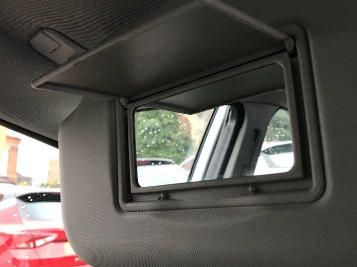 Ford Fiesta 1.25 82PS Zetec 5dr | NJ67AUV | Photo 25
