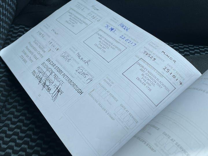 Nissan Note 1.2 Acenta Premium (style Pack) Hatchback 5dr Petrol Manual (109 G/km, 79 Bhp)   PN65GTF   Photo 25