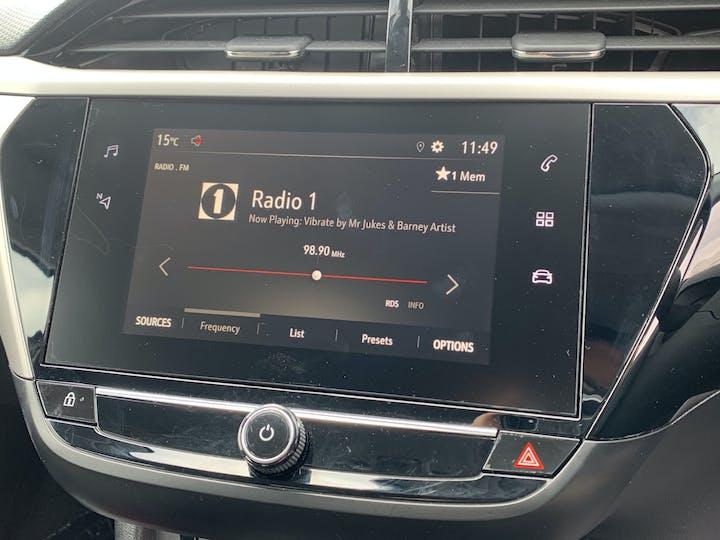Vauxhall Corsa 1.2 SE Hatchback 5dr Petrol Manual (75 Ps) | VE69XFB | Photo 25