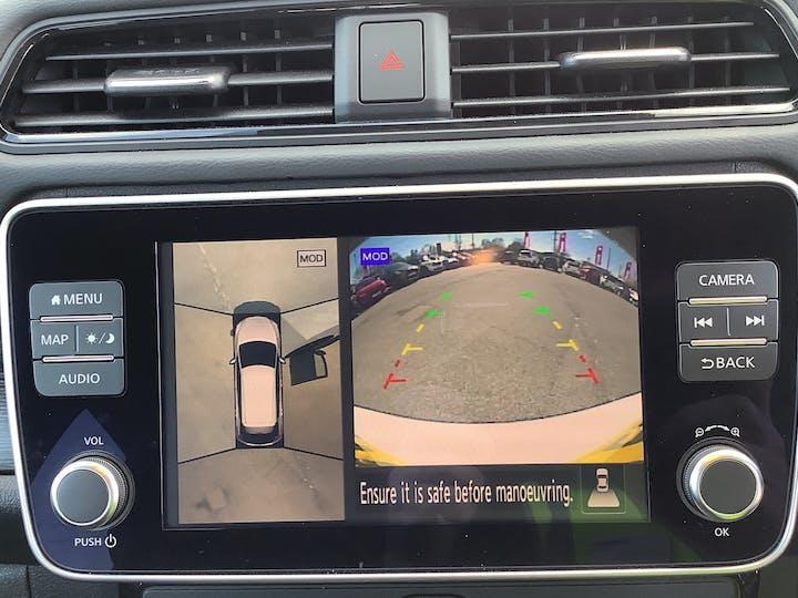 Nissan Leaf 40kwh N Connecta Hatchback 5dr Electric Auto (150 Ps) | VU69EOF | Photo 25