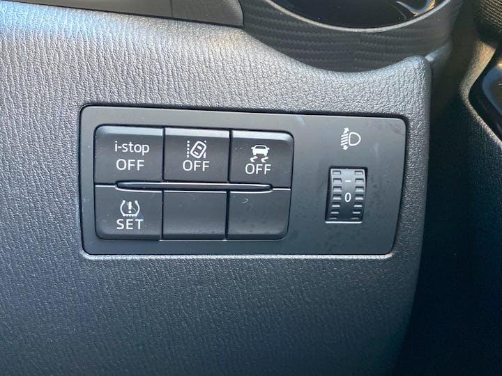 Mazda Mazda2 1.5 Skyactiv G Sport Nav+ Hatchback 5dr Petrol Auto (s/s) (90 Ps) | VX69HRA | Photo 25