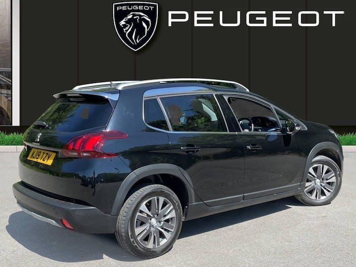 Peugeot 2008 1.2 Puretech Allure Premium SUV 5dr Petrol (s/s) (82 Ps)   WJ19TZY   Photo 25