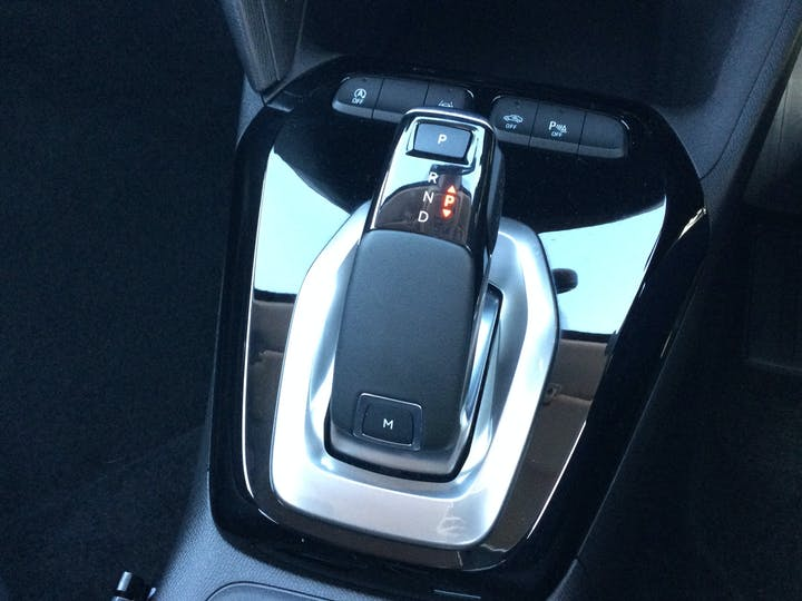 Vauxhall Corsa 1.2 Turbo Elite Nav Premium Hatchback 5dr Petrol Auto (s/s) (100 Ps) | WP69RCZ | Photo 25