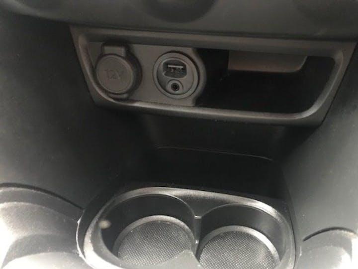 Peugeot 208 1.2 Puretech Active Hatchback 3dr Petrol (82 Ps) | YG17WYV | Photo 25