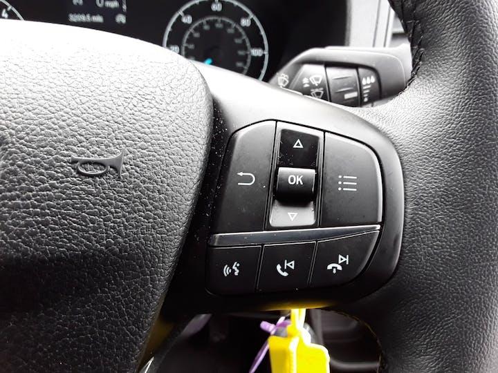Ford Transit 2.0 310 Ecoblue Leader Panel Van 5dr Diesel Manual FWD L2 H2 Eu6 (s/s) (105 Ps) | AF20PKK | Photo 26