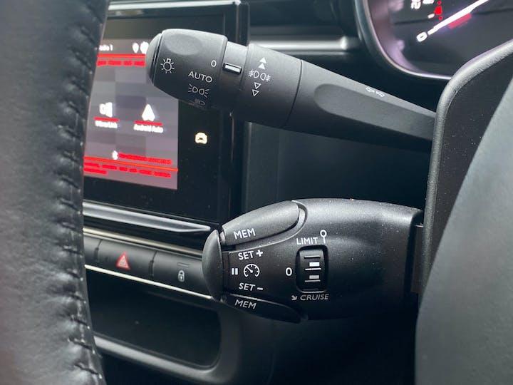 Citroen C3 1.2 Puretech Flair Hatchback 5dr Petrol Manual (s/s) (83 Ps)   AU69ZKJ   Photo 26