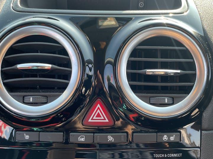 Vauxhall Corsa 1.4 I 16V SRi Hatchback 3dr Petrol Manual (a/c) (129 G/km, 99 Bhp)   BF63VUB   Photo 26