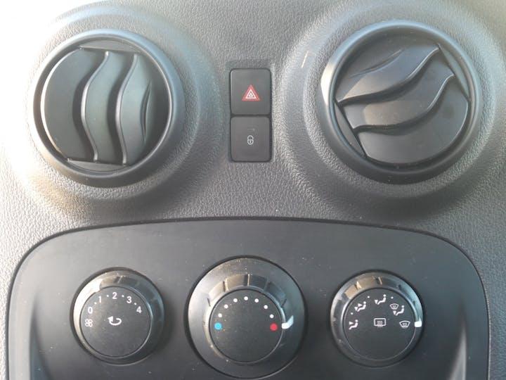 Mercedes Benz Citan 1.5 109 CDi Blueefficiency Panel Van 5dr Diesel Manual L2 Eu5 (s/s) (90 Ps) | BU18WFX | Photo 26