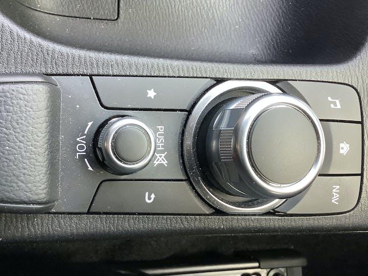 Mazda Mazda2 1.5 Skyactiv G Sport Nav+ Hatchback 5dr Petrol Auto (s/s) (90 Ps)   DK69JGV   Photo 26