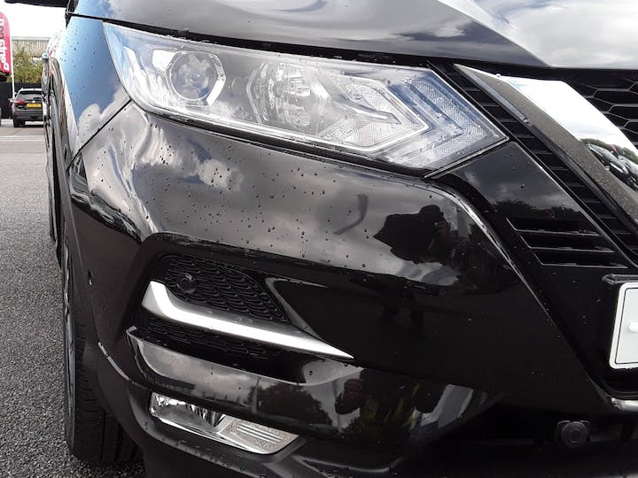 Nissan Qashqai 1.3 Dig T N Connecta SUV 5dr Petrol Dct Auto (s/s) (160 Ps) | DP69NVW | Photo 26