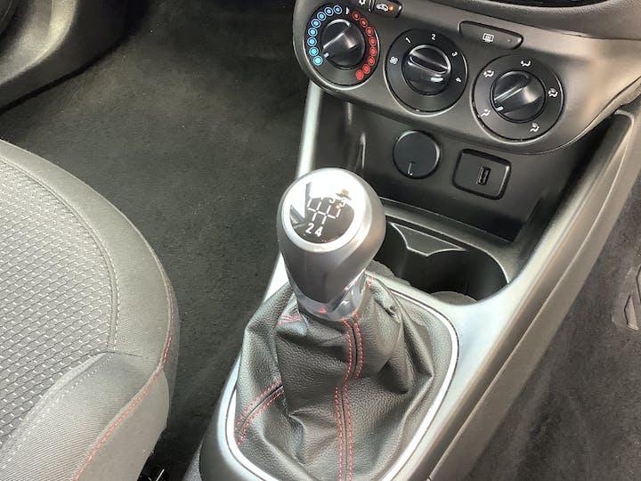 Vauxhall Corsa 1.4i Ecotec Sport Hatchback 5dr Petrol (90 Ps) | DT68GBO | Photo 26