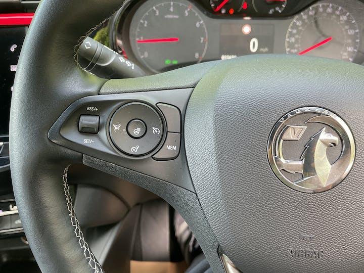 Vauxhall Corsa 1.2 Turbo SRi Premium Hatchback 5dr Petrol Manual (s/s) (100 Ps)   DT69EPP   Photo 26