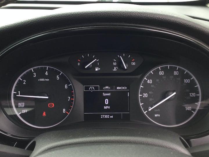 Vauxhall Mokka X 1.4i Turbo Ecotec Design Nav SUV 5dr Petrol (s/s) (140 Ps) | DV69YRU | Photo 26