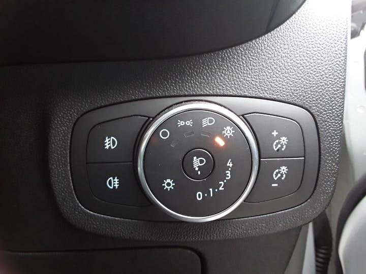 Ford Fiesta 1.1 Ti Vct Zetec Hatchback 3dr Petrol Manual (s/s) (85 Ps) | EK68ZYC | Photo 26