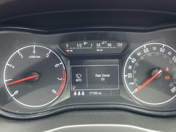Vauxhall Corsa 1.4i Ecotec Griffin Hatchback 3dr Petrol (75 Ps) | FE19PTZ | Photo 26
