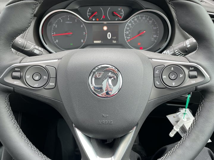 Vauxhall Grandland X 1.5 Turbo D Blueinjection Elite Nav SUV 5dr Diesel Manual (s/s) (130 Ps) | FV21CWO | Photo 26
