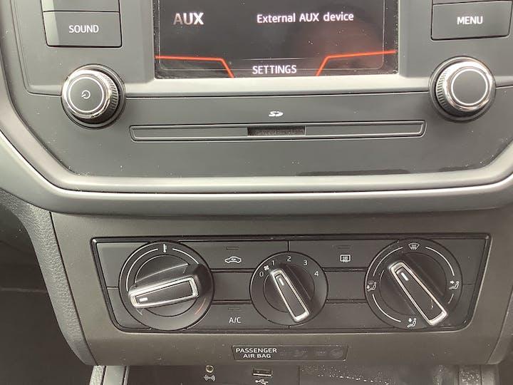 SEAT Ibiza 1.0 Tsi SE Hatchback 5dr Petrol Manual (s/s) (95 Ps)   FY67AVD   Photo 26