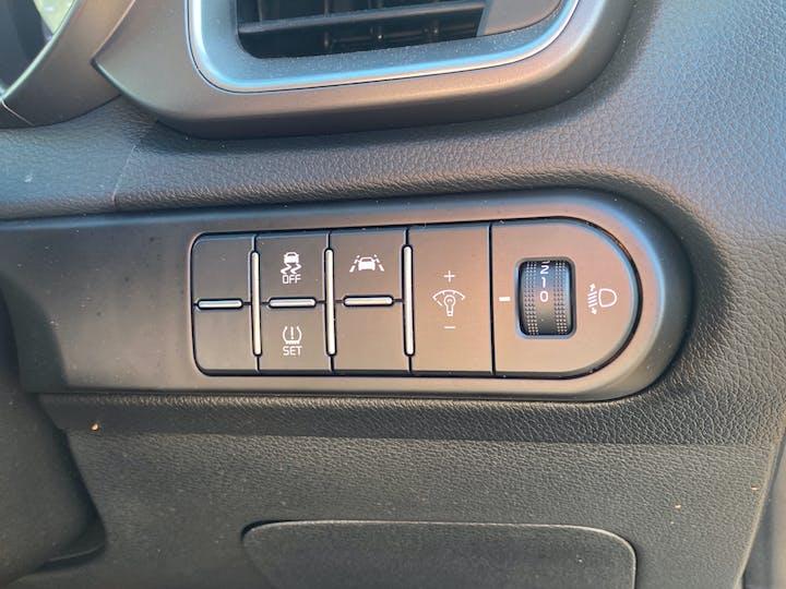 Kia XCeed 1.0 T Gdi 2 SUV 5dr Petrol Manual (s/s) (118 Bhp)   LB69ZGC   Photo 26