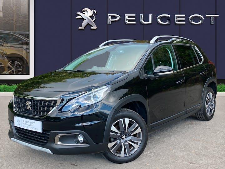 Peugeot 2008 1.2 Puretech Allure Premium 5dr | LR19EAK | Photo 26
