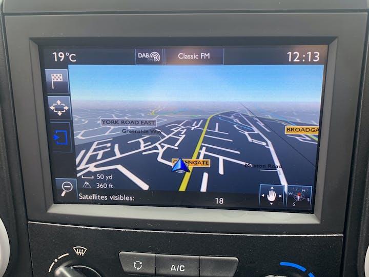 Peugeot Partner 1.6 Bluehdi Professional L1 Panel Van 5dr Diesel Manual SWB (112 G/km, 97.64 Bhp)   LS68ZNZ   Photo 26