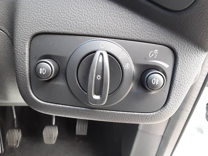 Ford Kuga 2.0 TDCi Titanium X SUV 5dr Diesel Manual (s/s) (150 Ps) | MA67DVC | Photo 26
