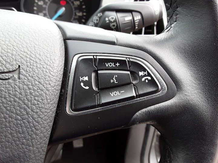 Ford Kuga 1.5 TDCi Titanium SUV 5dr Diesel Manual (s/s) (120 Ps) | MA67HKK | Photo 26