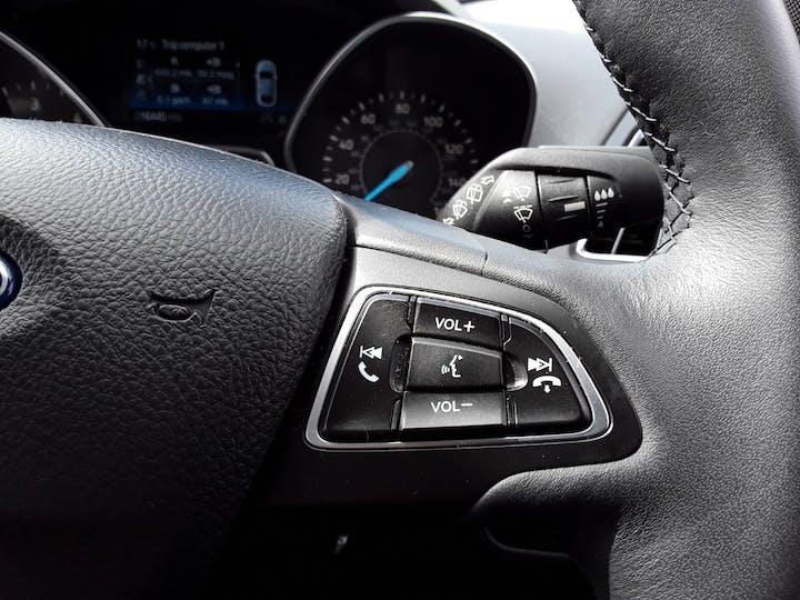 Ford Kuga 2.0 TDCi Titanium 5dr | MC18LSX | Photo 26