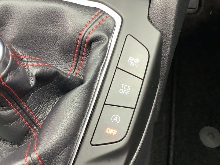 Ford Focus 1.0t Ecoboost St Line Hatchback 5dr Petrol Manual (s/s) (125 Ps) | MD19XDL | Photo 26
