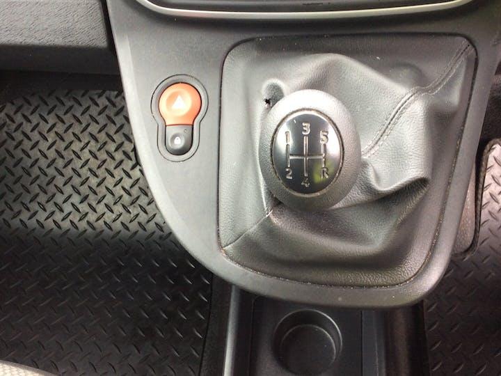 Renault Kangoo 1.5 DCi Ml19 Business Panel Van 5dr Diesel Manual L2 H1 Eu5 (90 Ps) | MH68ANV | Photo 26