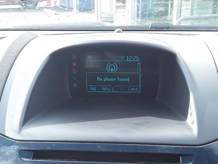Ford Fiesta 1.25 Zetec Hatchback 5dr Petrol Manual (eu6) (122 G/km, 81 Bhp) | ML15PTO | Photo 26