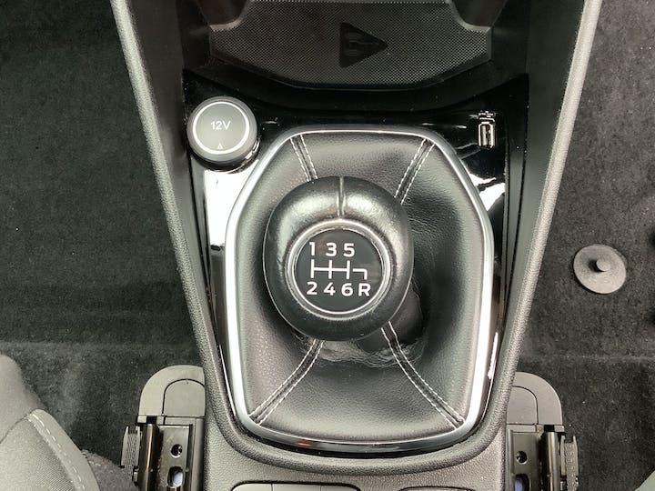 Ford Fiesta 1.0t Ecoboost Titanium Hatchback 3dr Petrol Manual (s/s) (100 Ps) | ML18XUW | Photo 26