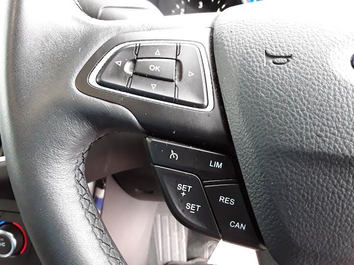 Ford Focus 1.5 TDCi Titanium Hatchback 5dr Diesel (s/s) (120 Ps) | ML67HZX | Photo 26