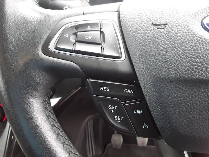 Ford Kuga 2.0 TDCi Titanium SUV 5dr Diesel Manual (s/s) (150 Ps) | MW18FVP | Photo 26