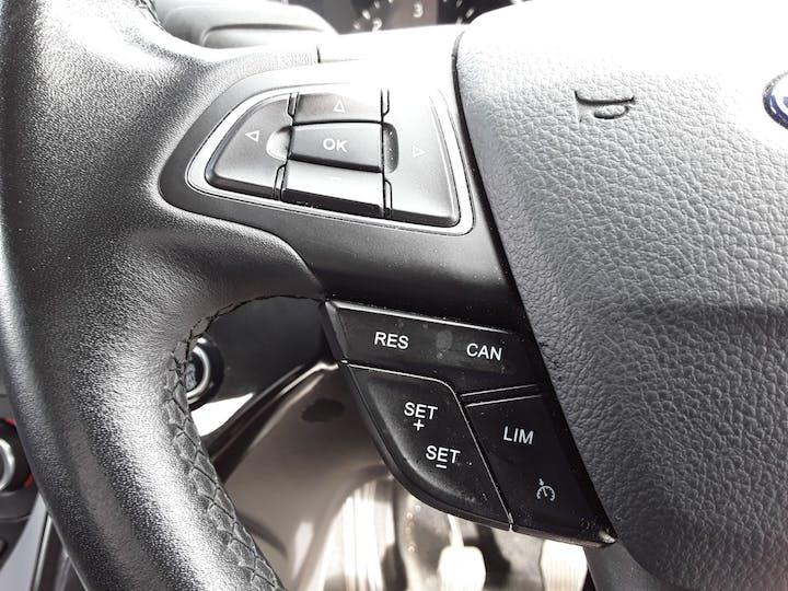 Ford Kuga 2.0 TDCi Titanium SUV 5dr Diesel Manual (s/s) (150 Ps) | MW67EJN | Photo 26