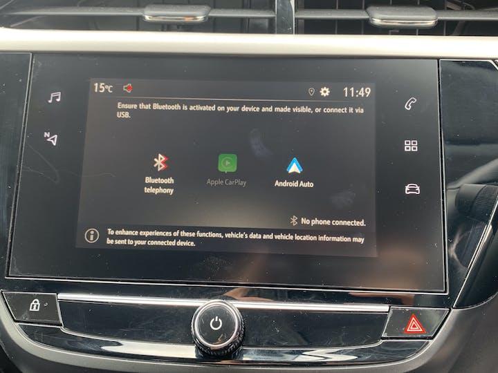 Vauxhall Corsa 1.2 SE Hatchback 5dr Petrol Manual (75 Ps) | VE69XFB | Photo 26
