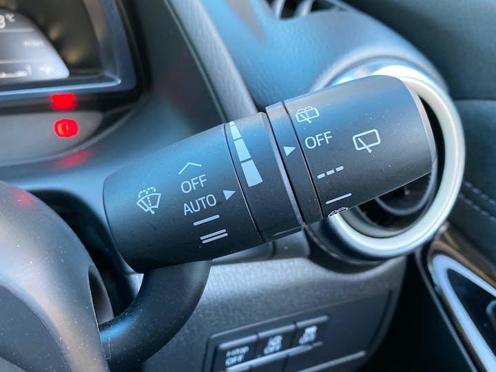 Mazda Mazda2 1.5 Skyactiv G Mhev GT Sport Nav Hatchback 5dr Petrol Manual (s/s) (90 Ps) | VX69GZJ | Photo 26