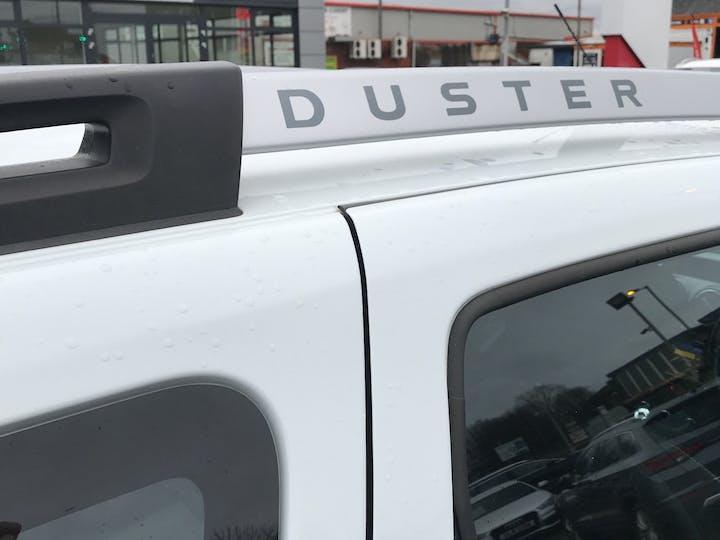 Dacia Duster 1.5 DCi Prestige SUV 5dr Diesel (s/s) (110 Ps) | YB67YTA | Photo 26