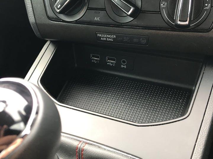 SEAT Ibiza 1.0 Tsi Fr Hatchback 5dr Petrol Manual (s/s) Gpf (95 Ps) | YG19JDS | Photo 26