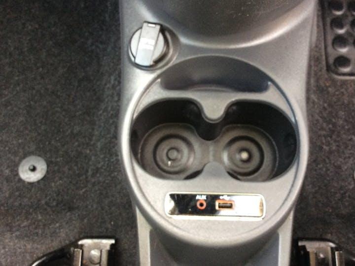 FIAT 500 1.2 8V Lounge Hatchback 3dr Petrol Manual (s/s) (69 Bhp) | YH65XVF | Photo 26