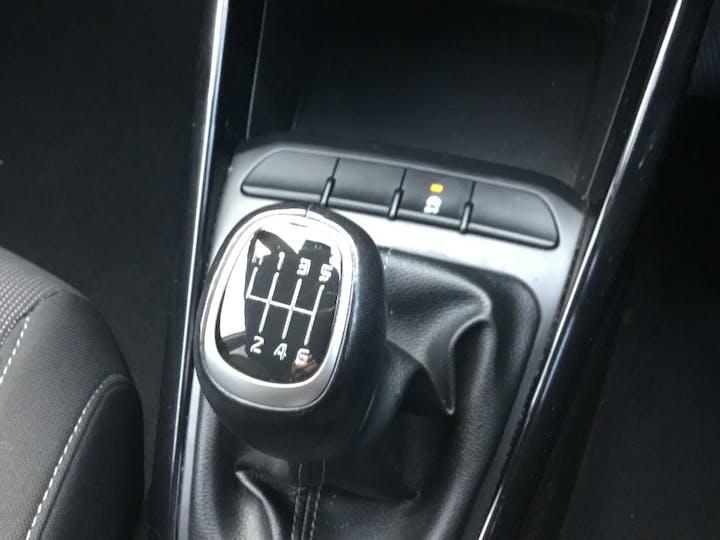 Kia Rio 1.4 2 Hatchback 5dr Petrol (s/s) (98 Bhp) | YP67KLS | Photo 26