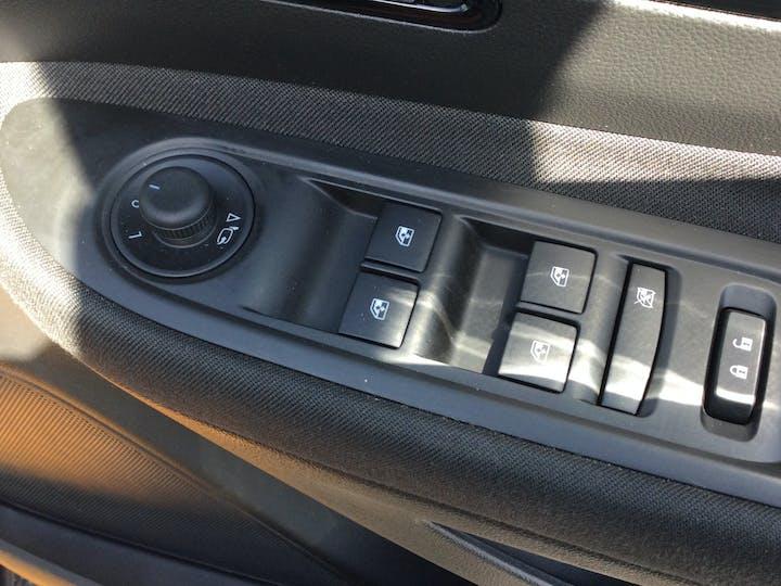 Vauxhall Mokka X 1.4i Turbo Active SUV 5dr Petrol Auto (140 Ps)   YS67GVG   Photo 26
