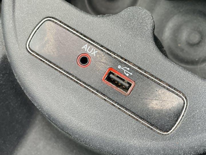 FIAT 500 1.2 8V Eco Pop Star Hatchback 3dr Petrol Manual (s/s) (69 Bhp) | YT67FKM | Photo 26