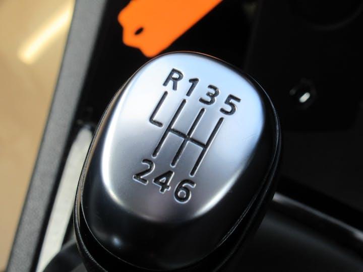 Renault Clio 1.2 Tce Dynamique S Nav Hatchback 5dr Petrol (s/s) (120 Ps) | BJ18NXC | Photo 27