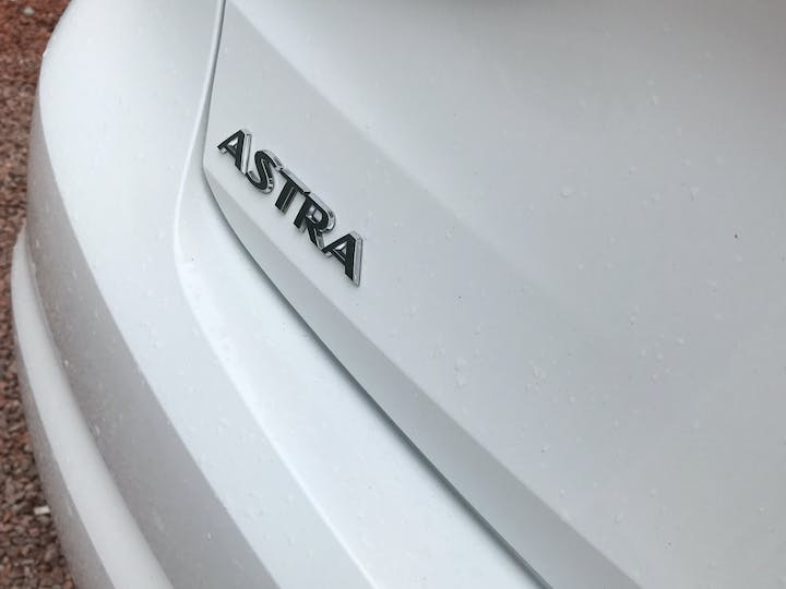 Vauxhall Astra 1.5 Turbo D Business Edition Nav Hatchback 5dr Diesel Manual (s/s) (122 Ps)   FP20OPA   Photo 27