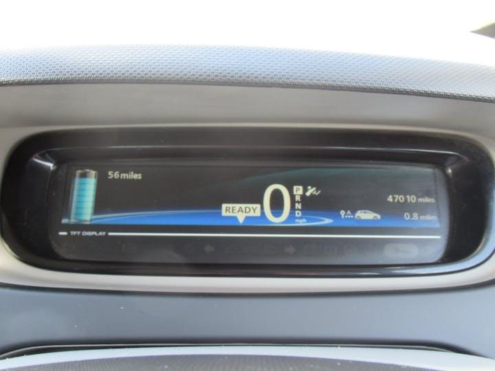 Renault Zoe 22kwh Dynamique Intens Hatchback 5dr Electric Auto (battery Lease) (88 Bhp) | FT14ARU | Photo 27