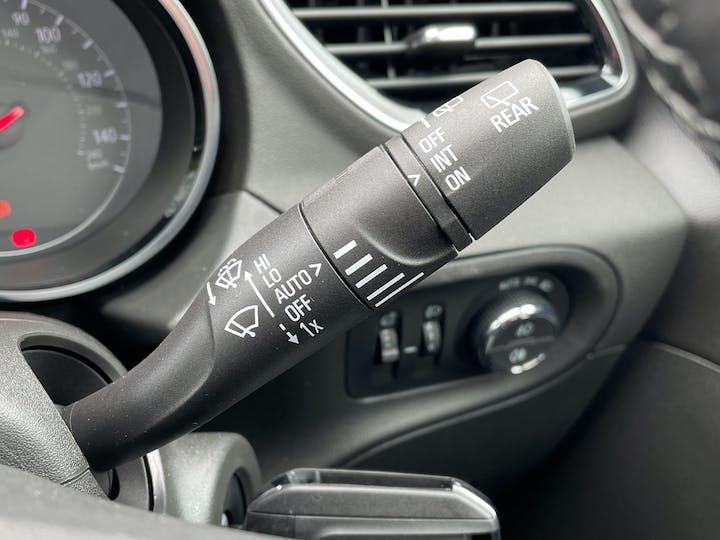 Vauxhall Grandland X 1.5 Turbo D Blueinjection Elite Nav SUV 5dr Diesel Manual (s/s) (130 Ps) | FV21CWO | Photo 27