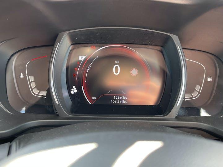 Renault Kadjar 1.3 Tce S Edition SUV 5dr Petrol Edc (s/s) (140 Ps)   FV21GKP   Photo 27