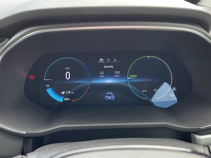 Renault Zoe R110 52kwh Play Hatchback 5dr Electric Auto (i) (107 Bhp)   FV21UTO   Photo 27